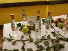 Výstava ovocia,zeleniny, kvetov, ručných prác a včelárskych produktov