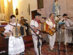 Kysucký prameň - koncert