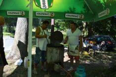 7. ročník súťaže vo varení gulášu