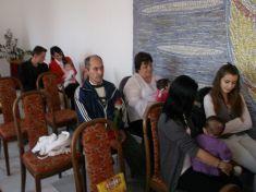 Uvítanie novonarodených detí