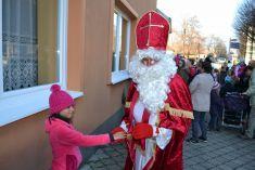 Viančné trhy a Mikuláš