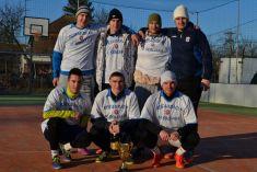 Silvester Cup 2015 a ohňostroj