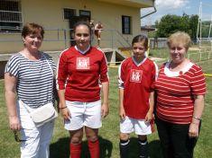 Futbalový turnaj pod záštitou MS