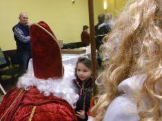 Vianočné trhy a Mikuláš