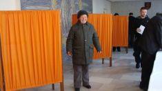 Voľby do NR SR 2012