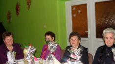 MDŽ klubu dôchodcov