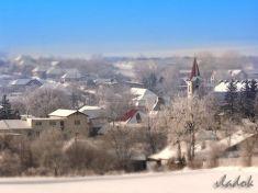 Obec 2011 (fotil VladoK)
