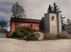 Obec v fotkách