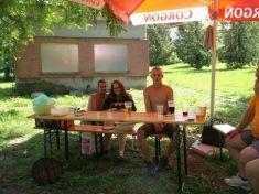 IX. ročník súťaže vo varení guláša